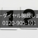 0120-905-101
